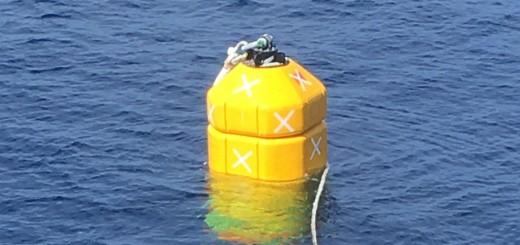 Deep Water Floats   Resinex